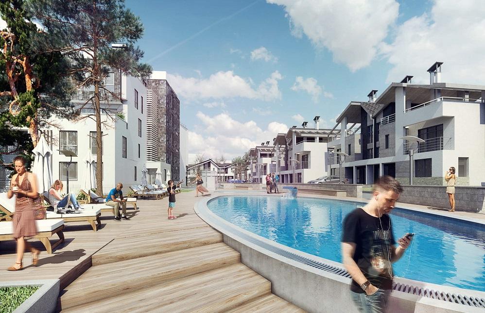 недвижимость инвестиции у моря