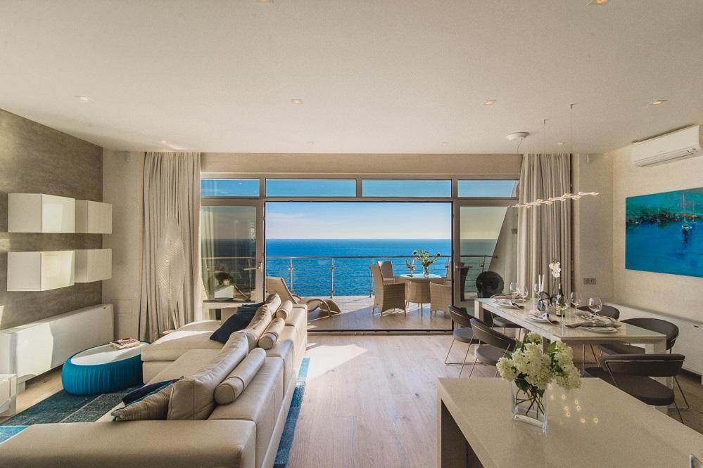 недвижимость у моря купить