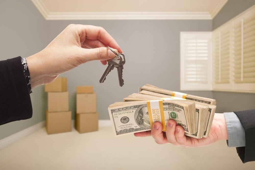 срочный выкуп недвижимости