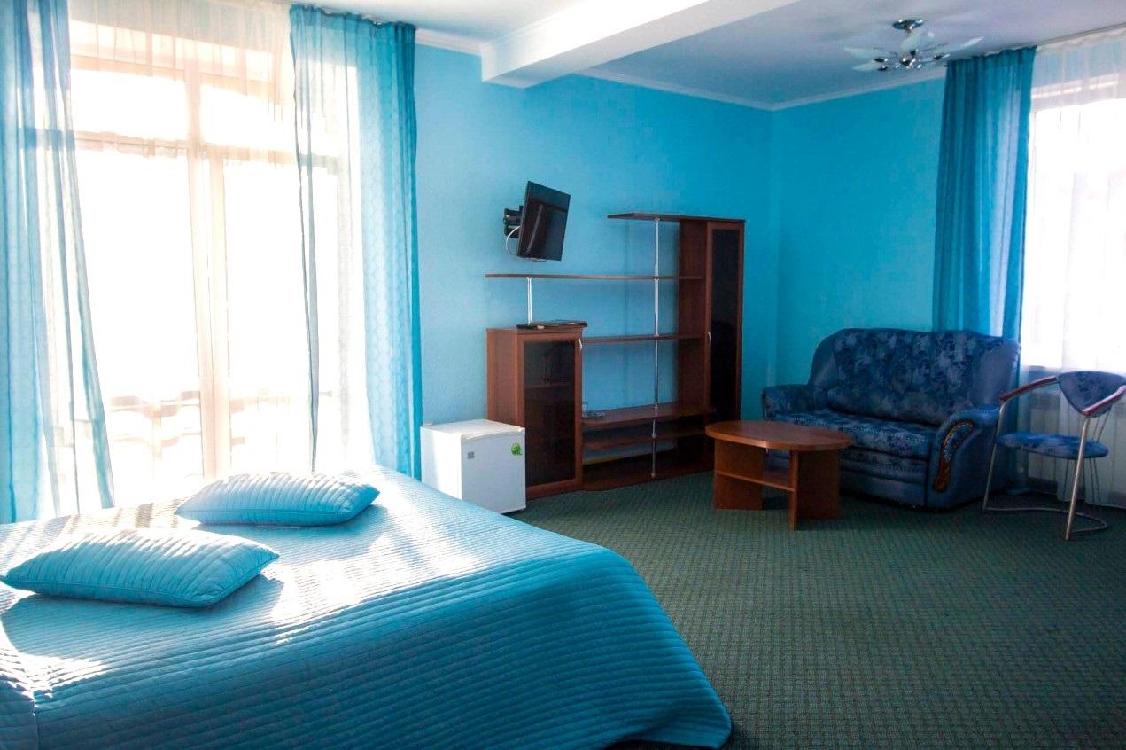 купить гостиницу у моря с номерами
