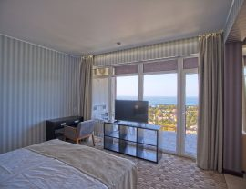 купить гостиницу в Сочи, инвестиции в недвижимость