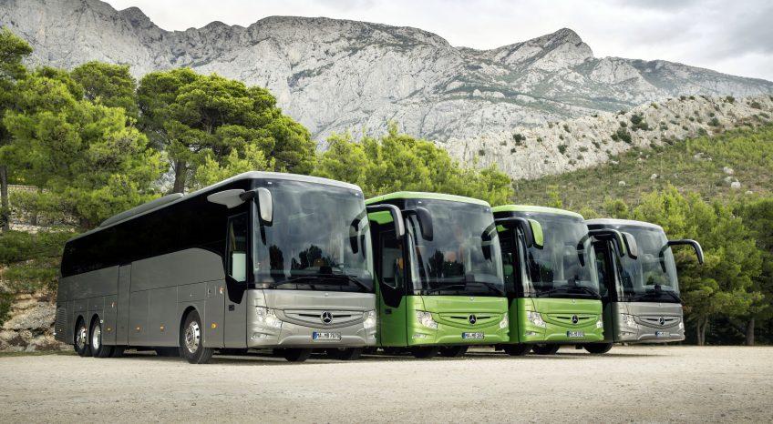 Покупка 30 автобусов, окупаемость 14 месяцев
